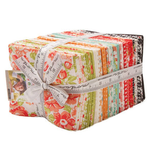 Farmhouse II Fat Quarter Bundle Fabric