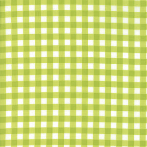 Green Christmas Plaid Fabric from Vintage Holiday Collection at Cherry Creek Fabric
