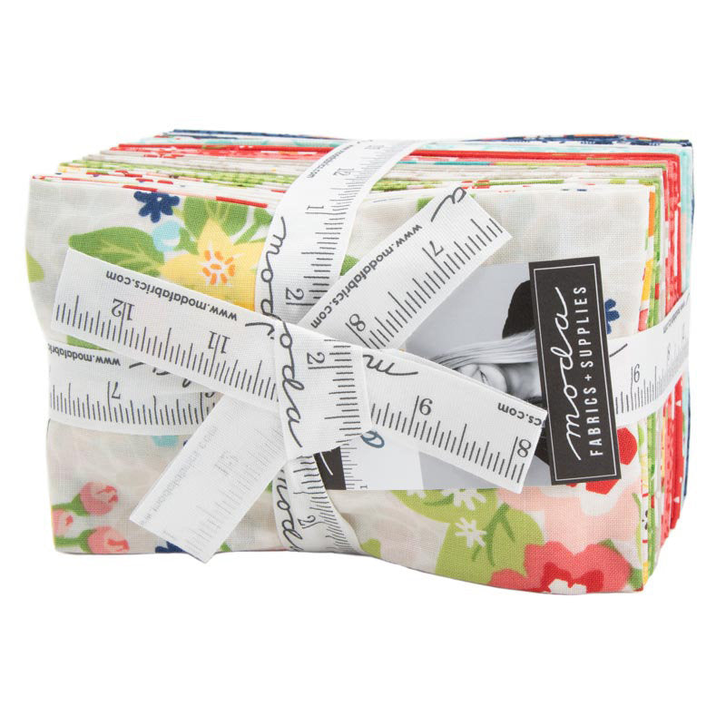 Orchard Fat Eighth Bundle from Orchard Collection at Cherry Creek Fabric
