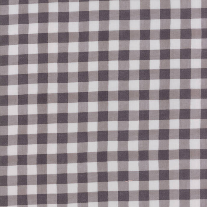 Burlap Tan Gingham Fabric from Homegrown Collection at Cherry Creek Fabric