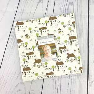 Cottontail Cottage Layer Cake from Cottontail Cottage Collection at Cherry Creek Fabric