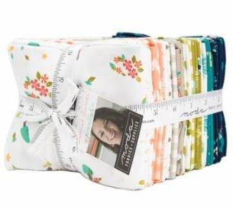 Woodland Secrets Fat Quarter Bundle