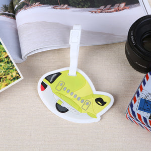 小飛機行李牌 Hero Plane® Luggage Tag