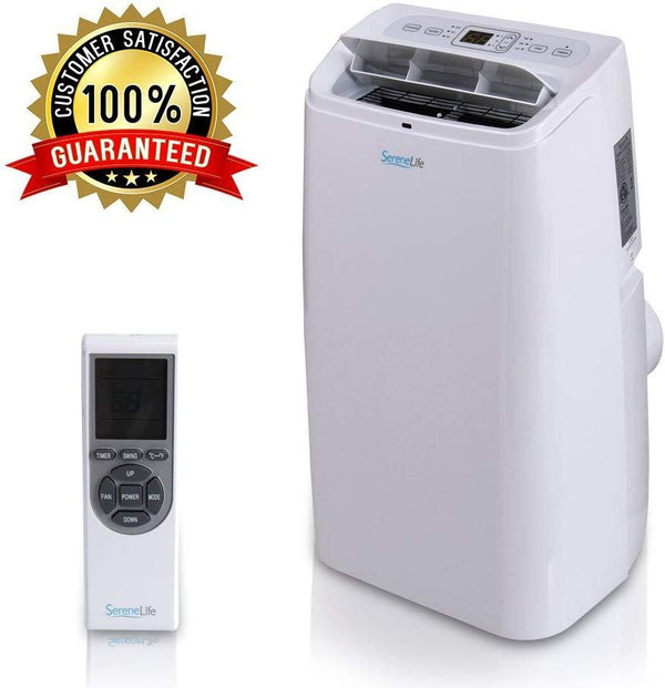Compact Home Air Conditioner Cooling Unit SLPAC12