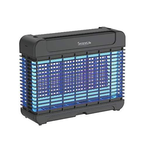 Indoor Home Electric Bug Zapper PSLBZ54