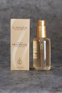L'ANSA - Healing Oil Treatment Hårolja