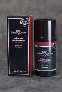 Edwin Jagger - Moisturizing Aftershave Lotion Sandalwood