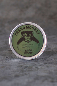 Beard Monkey - Beard Pomade