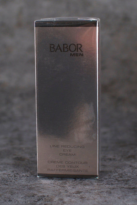 BABOR MEN - Line Reducing Eye Cream