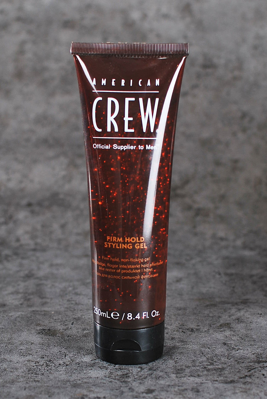 American Crew - Firm Hold Styling Gel