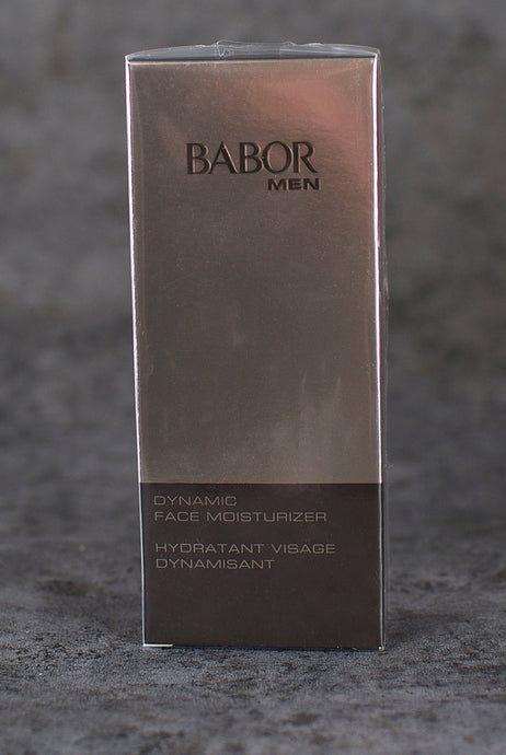 BABOR MEN - Dynamic Face Moisturizer