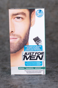 Just For Men - Skäggfärg Dark Brown