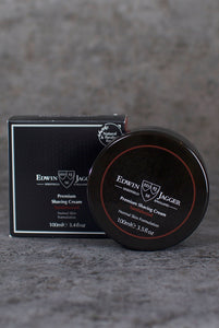 Edwin Jagger - Shave Cream Bowl Sandalwood