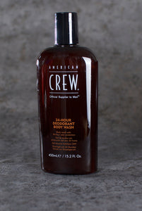 American Crew - 24-Hour Deodorant Body Wash