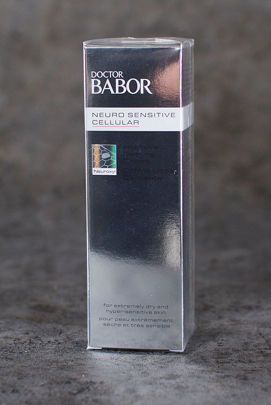 DR BABOR Intensive Calming Cream