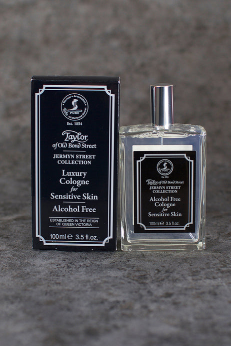 Taylor of Old Bond Street - Eau de Cologne Jermyn Street