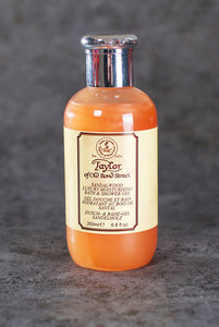 Taylor of Old Bond Street - Bath and Shower Gel Sandalwood 200ml