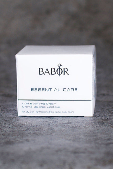 BABOR - Lipid Balancing Cream