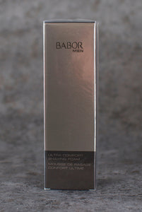 BABOR MEN - Ultra Comfort Shaving Foam