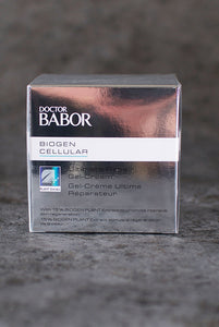 DR BABOR Ultimate Repair Gel-Cream