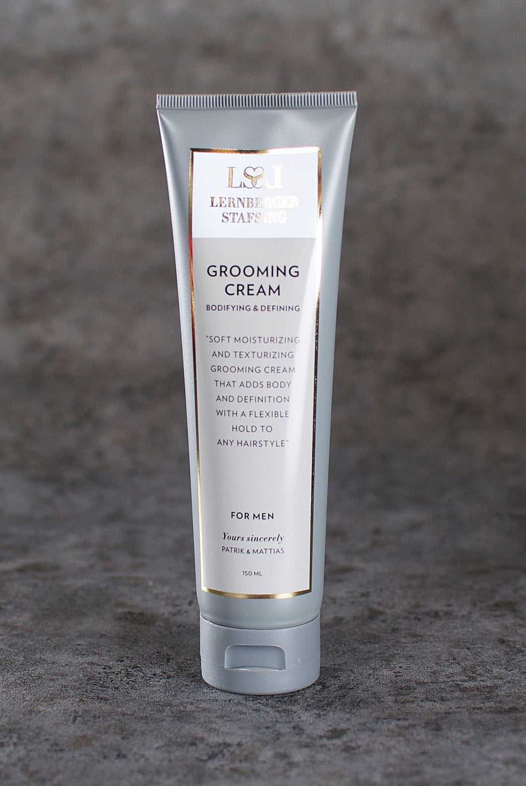 Lernberger Stafsing - Grooming Cream