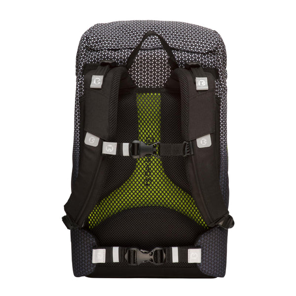 Backpack Black 28 litre
