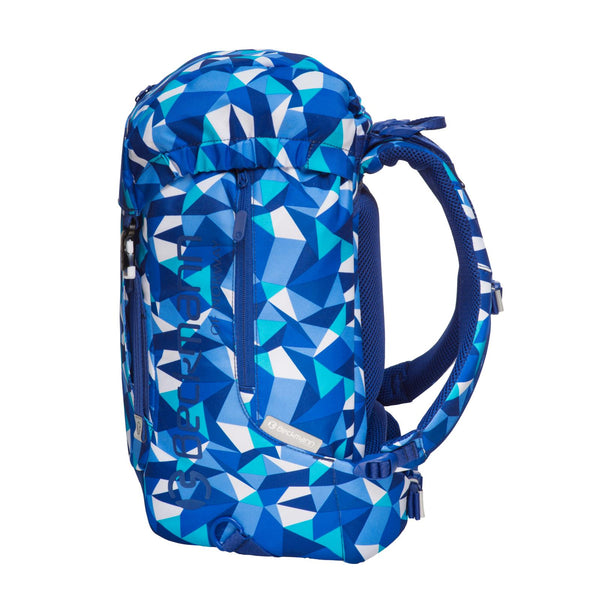Backpack Blue 28 litre