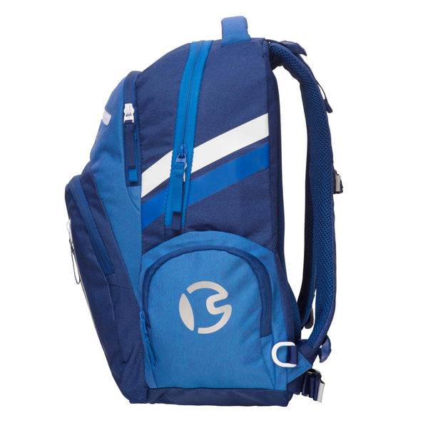Backpack Sport Junior Blue 30 litre