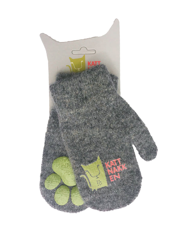 Magical Wool Mittens