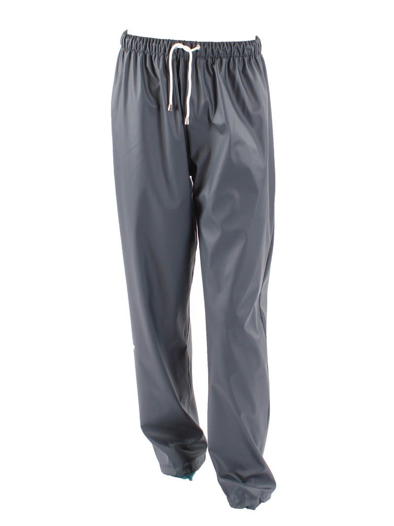 Adult Rain Pants, Black