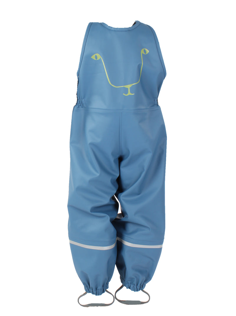 Rain Pants with bib
