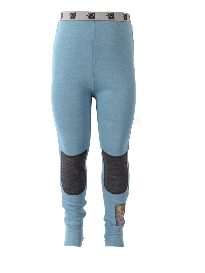 Ocean Merino Wool Base Layer, Tights