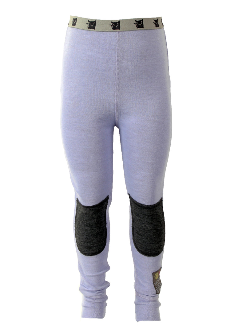Merino Wool Base Layer, Tights