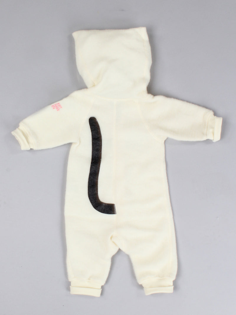 Kittens Merino Wool Suit