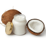 coconut for dog's health