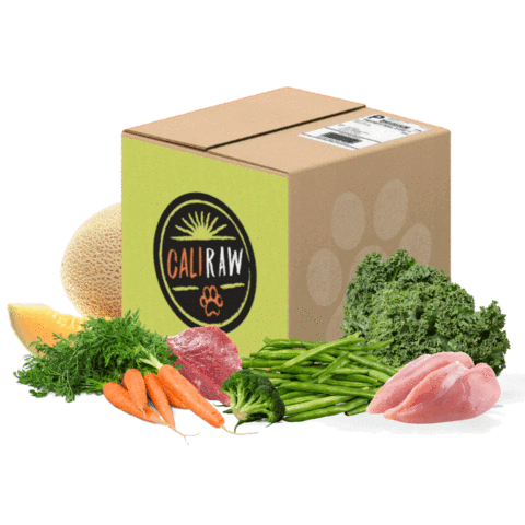 Cali Raw Subscription Box