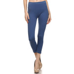 Women's Comfortable IDI Seamless Legging #11408