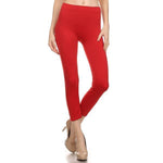 Women's Comfortable IDI Seamless Legging Soft #11408 All Colors