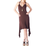Women's Roman Dress #11469 - IDI Clothing - Where you can buy directly for the designer manufacturer-Made In USA :)