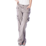 Women's IDI Cargo Pants #11888 - IDI Clothing - Where you can buy directly for the designer manufacturer-Made In USA :)