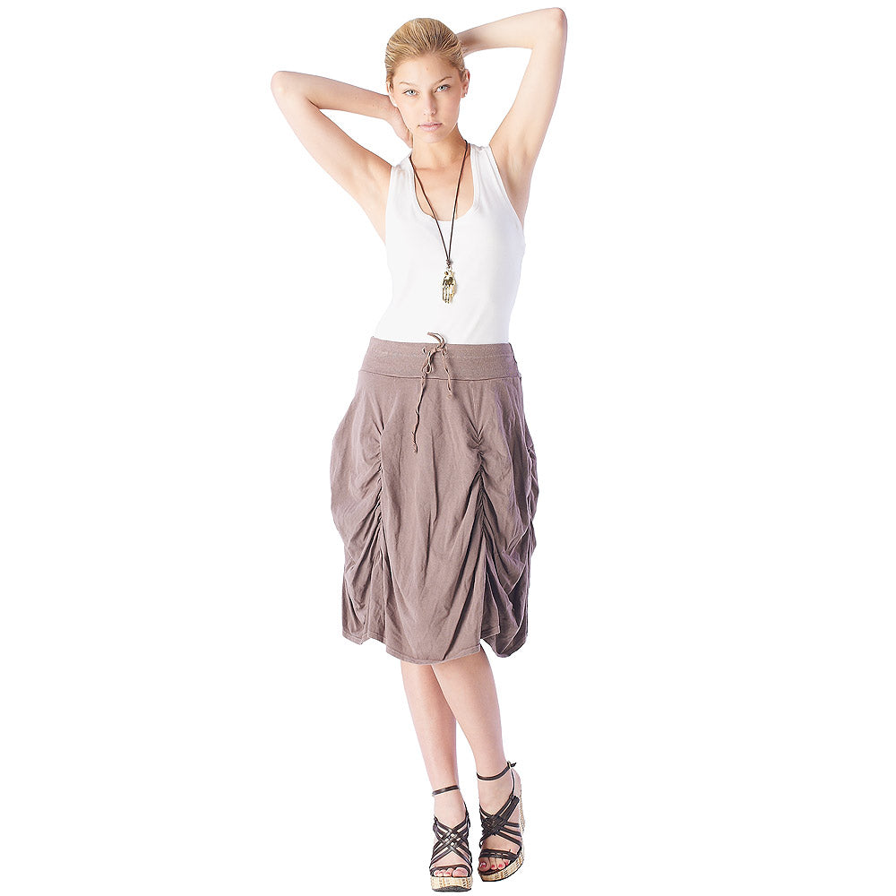 Fashion SkirtWomen's Parachute Skirt #12073
