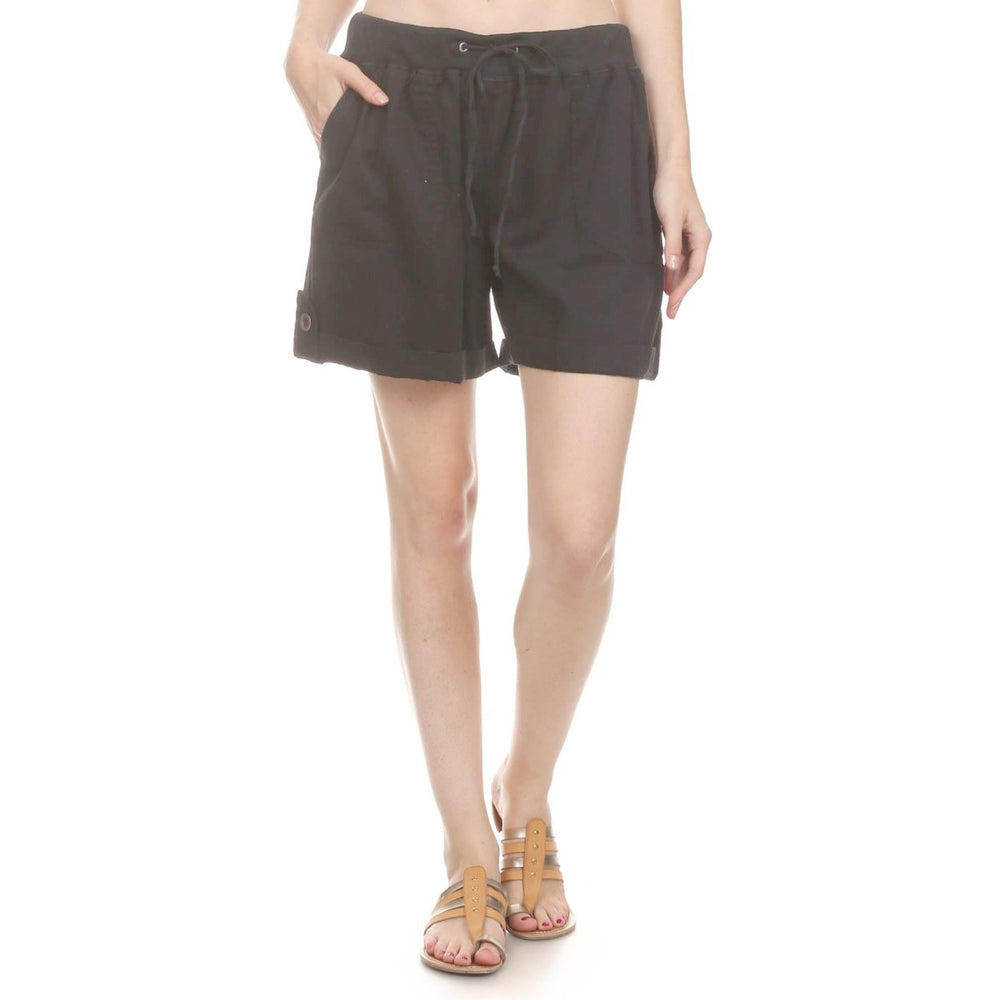 Women's Cargo Short  #12075 Made In USA