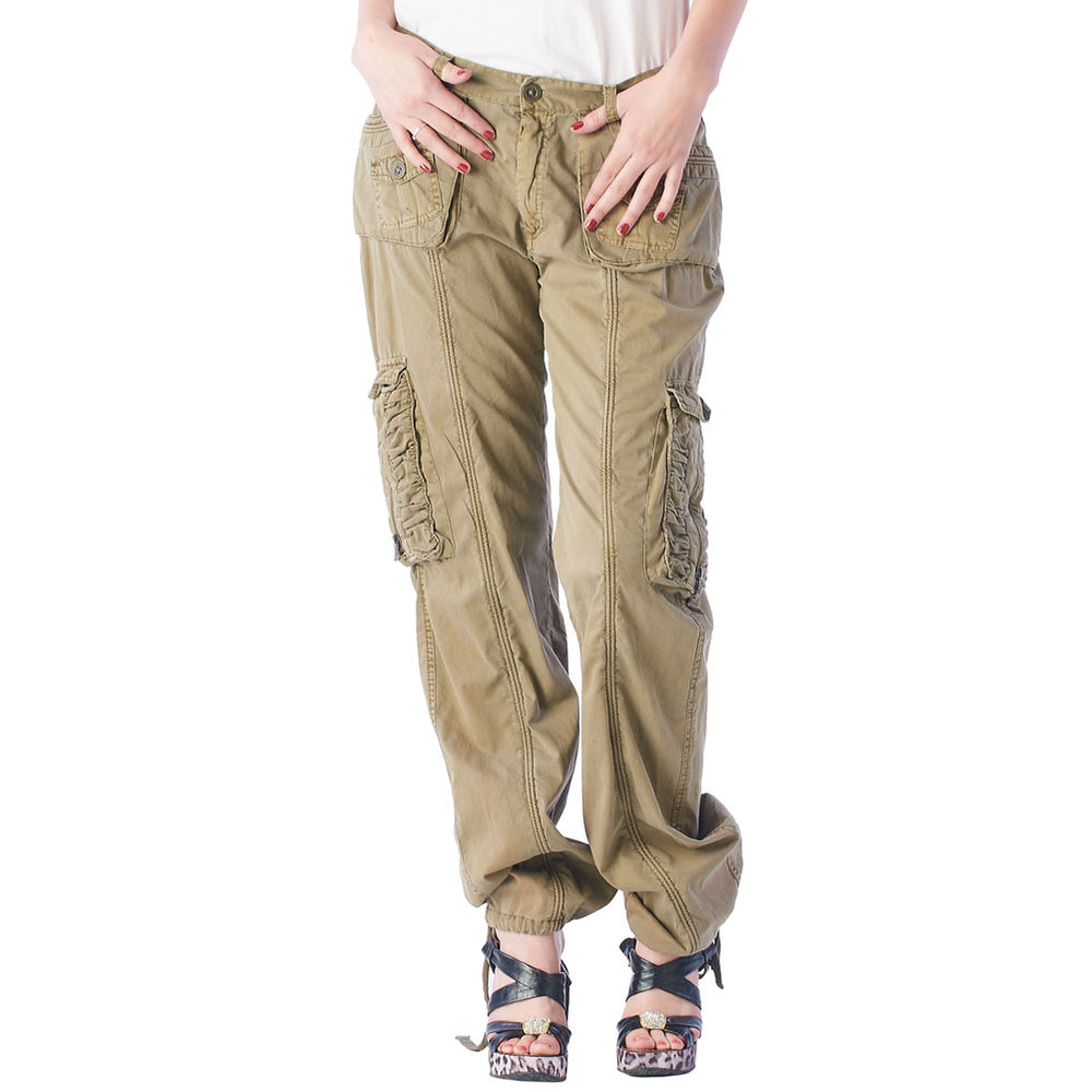 Women's IDI Cargo Pants #11888