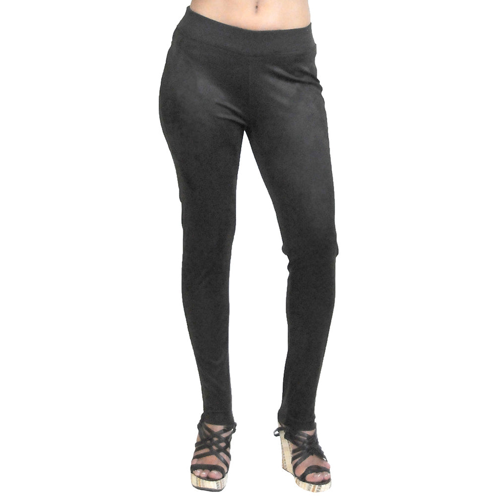 Women's Slip-On Pants #12628