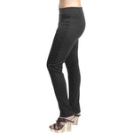 Women's Slip-On Pants #12628 - IDI Clothing - Where you can buy directly for the designer manufacturer-Made In USA :)