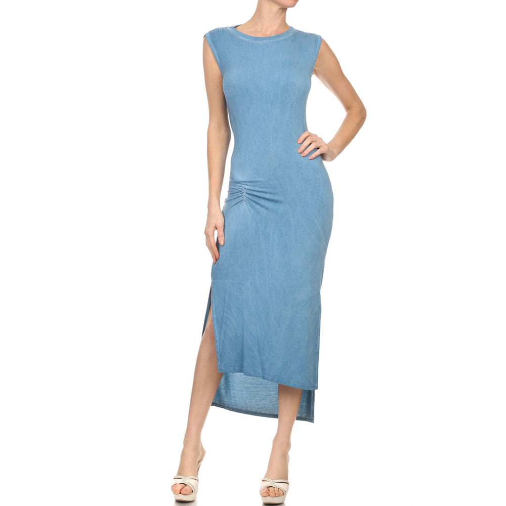 Women's Special Wash Dress #14217 - IDI Clothing - Where you can buy directly for the designer manufacturer-Made In USA :)