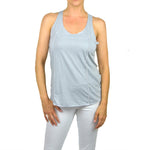 Women's Scoop Neck Burnout Tank Top #14698 - IDI Clothing - Where you can buy directly for the designer manufacturer-Made In USA :)