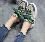 Trendy Women Sneakers