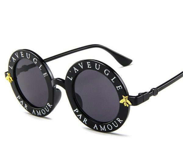Funky Fashion Sunglasses