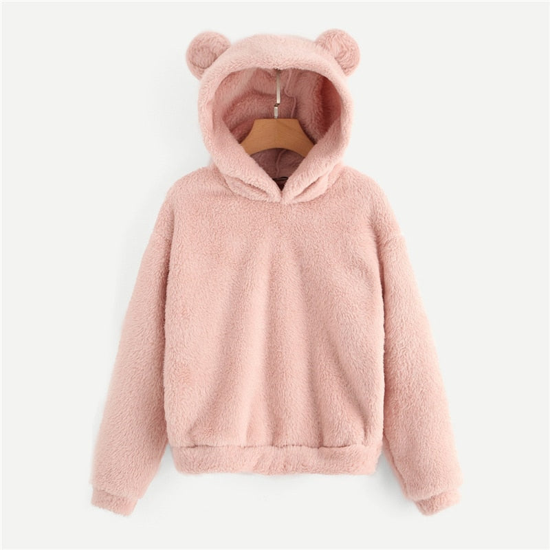 Lovely Bear Sweatshirt